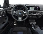 2020 BMW 2 Series 220d Gran Coupe M Sport (Color: Storm Bay Metallic) Interior Wallpapers 150x120 (34)