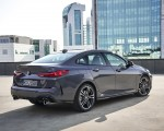 2020 BMW 2 Series 220d Gran Coupe M Sport (Color: Storm Bay Metallic) Rear Three-Quarter Wallpapers 150x120 (20)