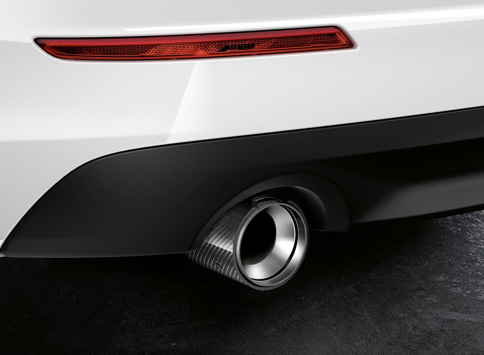 2020 BMW 2 Series Gran Coupe with M Performance Parts Exhaust Wallpapers (11)