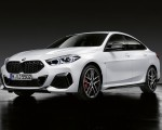 2020 BMW 2 Series Gran Coupe with M Performance Parts Front Three-Quarter Wallpapers 150x120 (4)