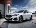 2020 BMW 2 Series Gran Coupe With M Performance Parts Wallpapers HD
