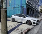 2020 BMW 2 Series Gran Coupe with M Performance Parts Front Three-Quarter Wallpapers 150x120 (3)