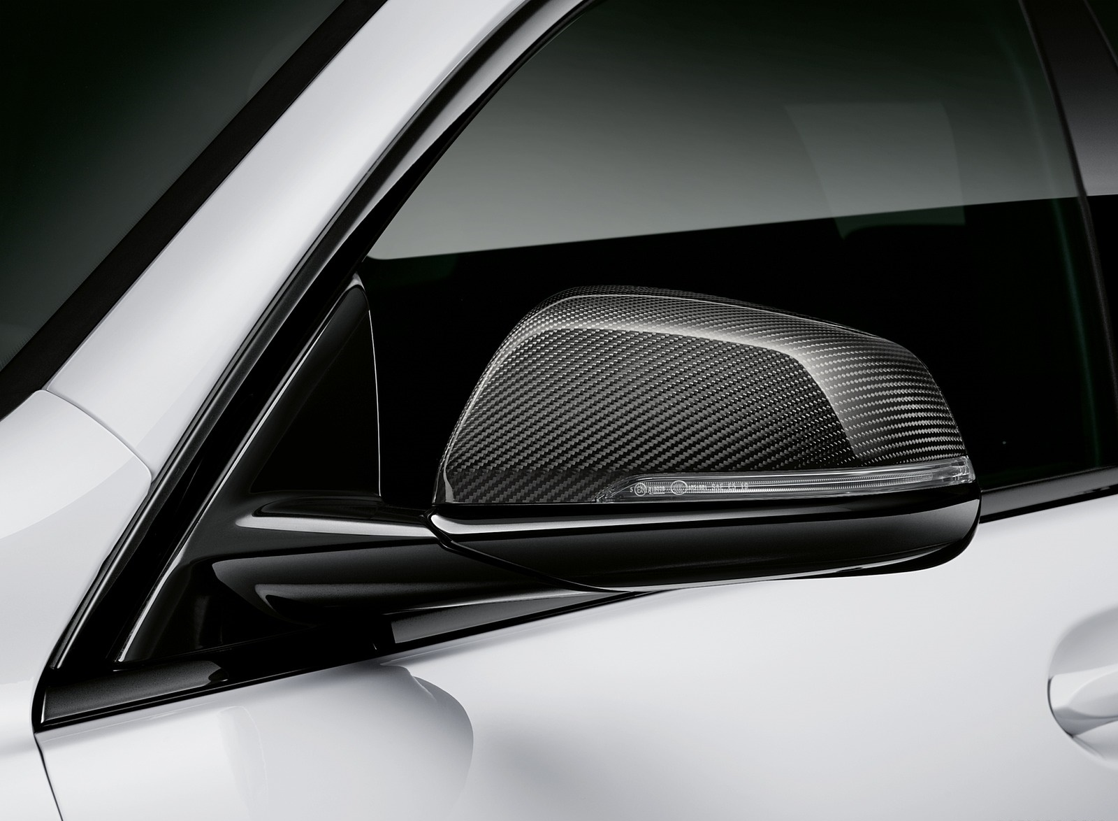 2020 BMW 2 Series Gran Coupe with M Performance Parts Mirror Wallpapers (10)