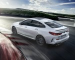 2020 BMW 2 Series Gran Coupe with M Performance Parts Rear Three-Quarter Wallpapers 150x120 (2)
