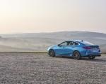 2020 BMW M235i Gran Coupe xDrive (Color: Snapper Rocks Blue Metallic) Rear Three-Quarter Wallpapers 150x120 (27)