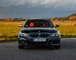 2020 BMW M340i xDrive Touring (Color: Black Sapphire Metallic) Front Wallpapers 150x120 (34)