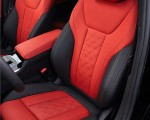 2020 BMW M340i xDrive Touring (Color: Black Sapphire Metallic) Interior Seats Wallpapers 150x120 (50)