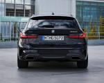 2020 BMW M340i xDrive Touring (Color: Black Sapphire Metallic) Rear Wallpapers 150x120 (41)