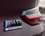2020 BMW M8 Gran Coupe Competition Badge Wallpapers 150x120 (50)
