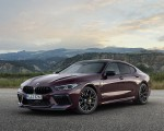 2020 BMW M8 Gran Coupe Competition Front Three-Quarter Wallpapers 150x120 (24)