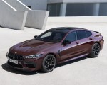 2020 BMW M8 Gran Coupe Competition Front Three-Quarter Wallpapers 150x120 (33)