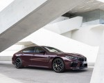 2020 BMW M8 Gran Coupe Competition Front Three-Quarter Wallpapers 150x120 (34)