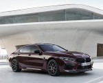2020 BMW M8 Gran Coupe Competition Front Three-Quarter Wallpapers 150x120 (35)