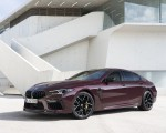 2020 BMW M8 Gran Coupe Competition Front Three-Quarter Wallpapers 150x120 (36)