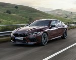 2020 BMW M8 Gran Coupe Competition Front Three-Quarter Wallpapers 150x120 (7)