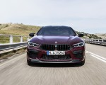 2020 BMW M8 Gran Coupe Competition Front Wallpapers 150x120 (12)