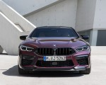 2020 BMW M8 Gran Coupe Competition Front Wallpapers 150x120 (38)