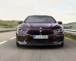 2020 BMW M8 Gran Coupe Competition Front Wallpapers 150x120 (13)