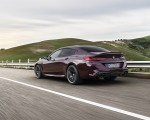 2020 BMW M8 Gran Coupe Competition Rear Three-Quarter Wallpapers 150x120 (14)
