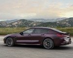 2020 BMW M8 Gran Coupe Competition Rear Three-Quarter Wallpapers 150x120 (16)
