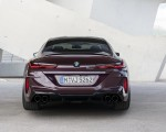 2020 BMW M8 Gran Coupe Competition Rear Wallpapers 150x120 (41)