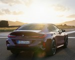 2020 BMW M8 Gran Coupe Competition Rear Wallpapers 150x120 (29)