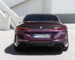 2020 BMW M8 Gran Coupe Competition Rear Wallpapers 150x120 (42)