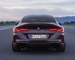 2020 BMW M8 Gran Coupe Competition Rear Wallpapers 150x120 (30)