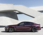 2020 BMW M8 Gran Coupe Competition Side Wallpapers 150x120 (43)