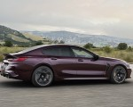 2020 BMW M8 Gran Coupe Competition Side Wallpapers 150x120 (21)