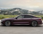 2020 BMW M8 Gran Coupe Competition Side Wallpapers 150x120 (23)