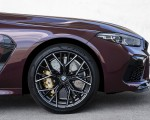 2020 BMW M8 Gran Coupe Competition Wheel Wallpapers 150x120 (45)