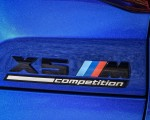 2020 BMW X5 M Competition Badge Wallpapers 150x120 (49)