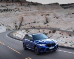 2020 BMW X5 M Competition Front Three-Quarter Wallpapers 150x120 (20)
