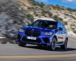 2020 BMW X5 M Competition Wallpapers HD