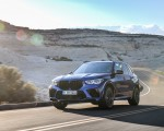 2020 BMW X5 M Competition Front Three-Quarter Wallpapers 150x120 (2)