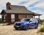 2020 BMW X5 M Competition Front Three-Quarter Wallpapers 150x120 (33)