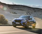 2020 BMW X5 M Competition Front Three-Quarter Wallpapers 150x120 (15)