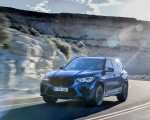 2020 BMW X5 M Competition Front Three-Quarter Wallpapers 150x120 (4)