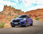 2020 BMW X5 M Competition Front Three-Quarter Wallpapers 150x120 (22)