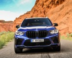 2020 BMW X5 M Competition Front Wallpapers 150x120 (25)