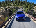 2020 BMW X5 M Competition Front Wallpapers 150x120 (24)