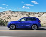2020 BMW X5 M Competition Side Wallpapers 150x120 (29)
