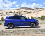2020 BMW X5 M Competition Side Wallpapers 150x120 (28)