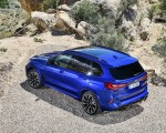 2020 BMW X5 M Competition Top Wallpapers 150x120 (41)