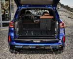 2020 BMW X5 M Competition Trunk Wallpapers 150x120 (50)