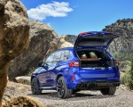 2020 BMW X5 M Competition Trunk Wallpapers 150x120 (43)