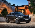 2020 BMW X6 M Competition Front Three-Quarter Wallpapers 150x120 (37)