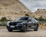 2020 BMW X6 M Competition Front Three-Quarter Wallpapers 150x120 (25)