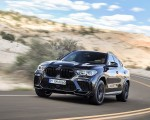 2020 BMW X6 M Competition Front Three-Quarter Wallpapers 150x120 (13)